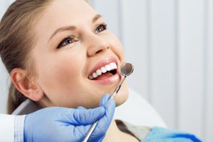 Five Reasons to Get a Regular Teeth Cleaning from Your Dentist